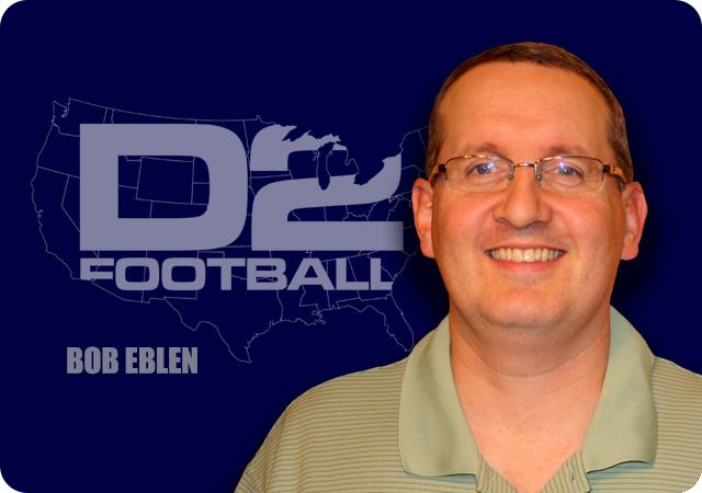 Bob Eblen's National Column
