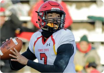 Ferris State Opens Practice Without Campbell