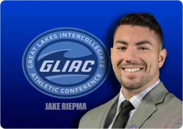 GLIAC Week 9 Reaction