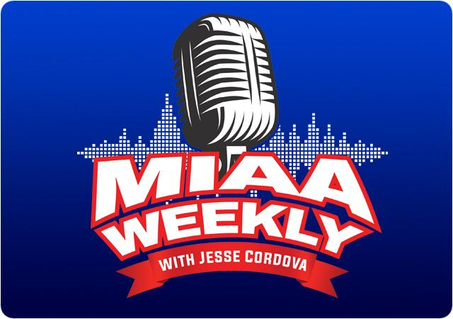 MIAA Weekly Podcast - NSD Analysis