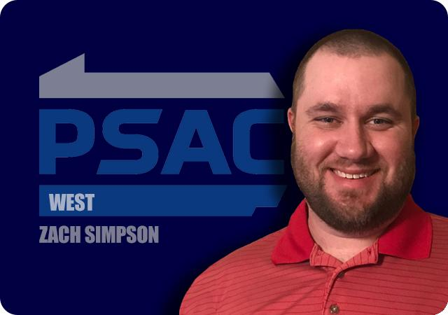 PSAC West Week Five